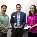 Matt Davenport and Elaine Seward Win 2014 DCSWA Newsbrief Award; Honorable mentions to Beth Mole and Mark Zastrow