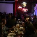 Science Comedy night- 8/28/16