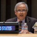 Informal, on-the-record conversation with NRC Chairman Stephen G. Burns – Thurs, Nov 17